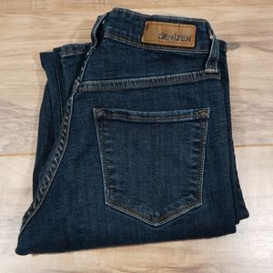 Levi's denizen totally shaping boot cut